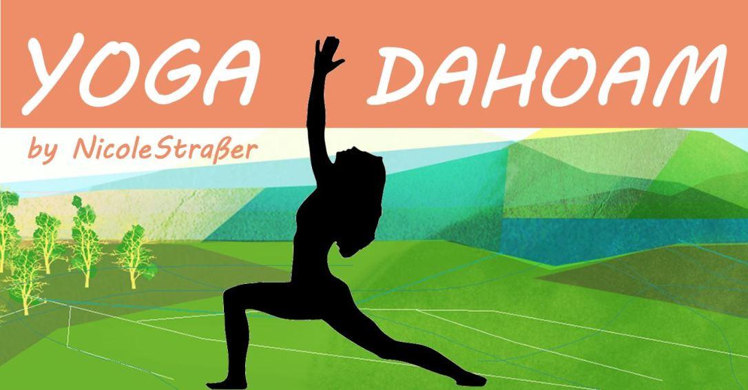 Yoga Dahoam Logo